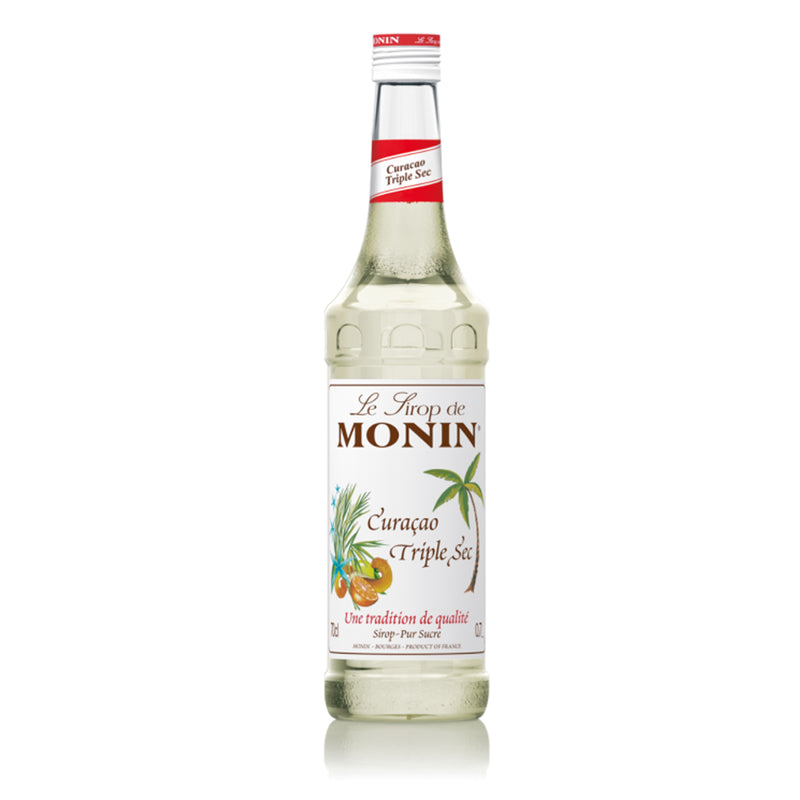Triple Sec Curacao Syrup Monin 700ml - LimSiangHuat