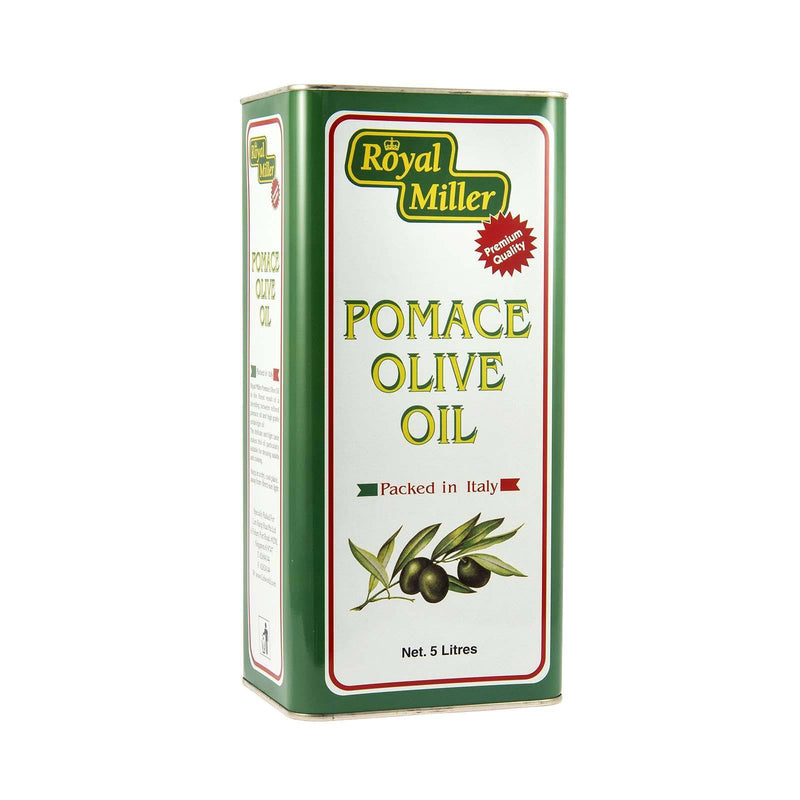 Olive Oil Pomace Royal Miller 5L - LimSiangHuat
