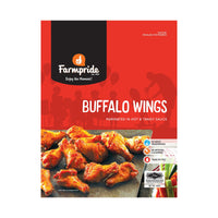 Buffalo Wings Farmpride 450g