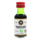 Green Colouring Liquid- Star 12x25mlbot - LimSiangHuat