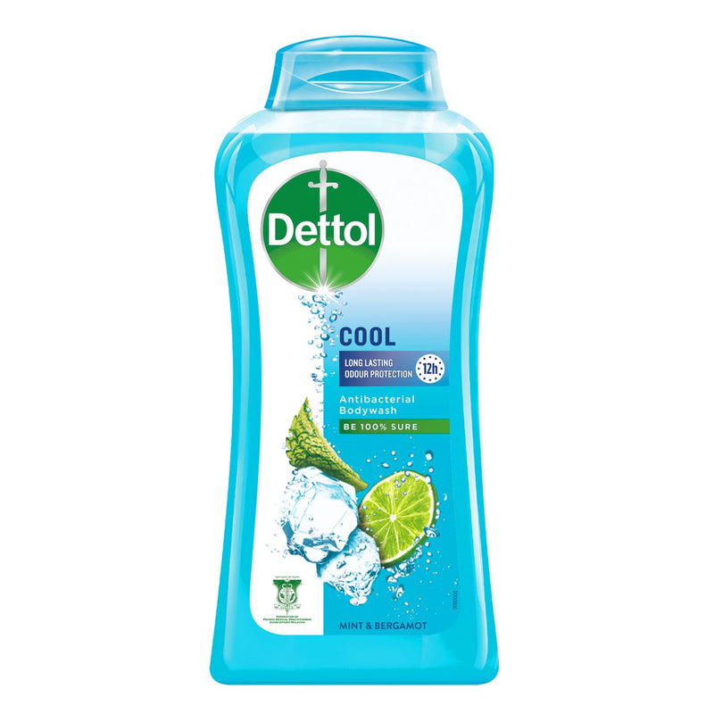 Dettol Shower Gel Cool 250ml
