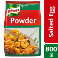 Knorr Golden Salted Egg Powder (6x800g)