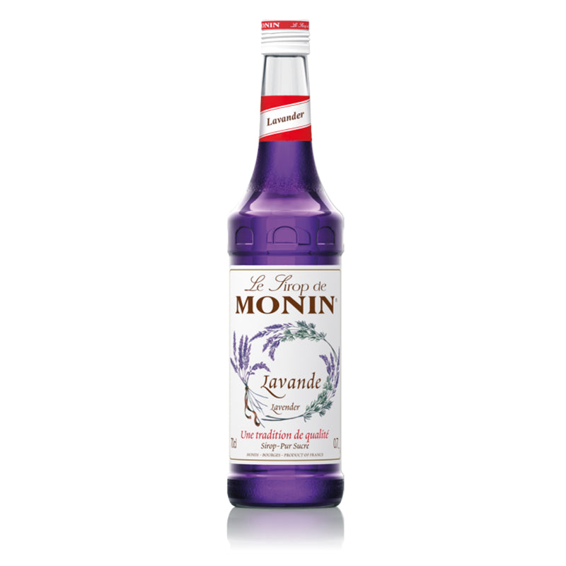 Lavender Syrup Monin 700ml - LimSiangHuat