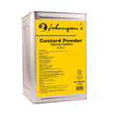 Custard Powder Johnnyson's 10kg