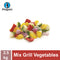 Frozen Vegetable Mix Grill (20x20)- Pinguin 4x2.5kg BE