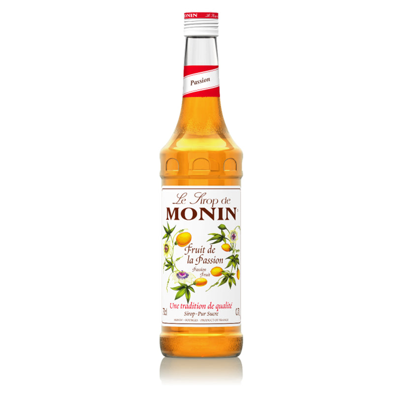 Passionfruit Syrup Monin 700ml - LimSiangHuat