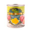 Peach Sliced In Syrup Royal Miller (24x825g) - LimSiangHuat