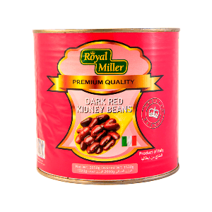 Red Kidney Bean Royal Miller 6x2.6kg - LimSiangHuat