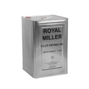 Deep Frying Oil Royal Miller 17kg - LimSiangHuat