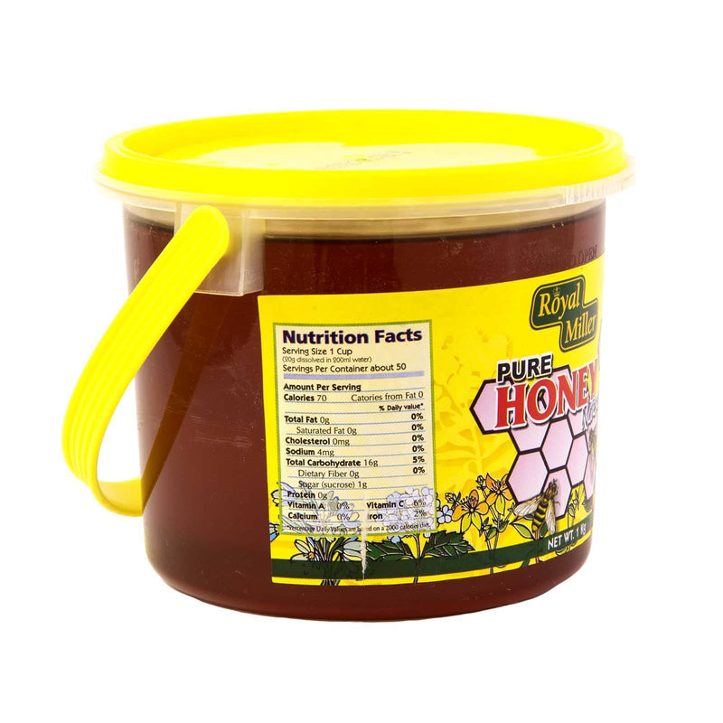Honey Royal Miller 1kg - LimSiangHuat
