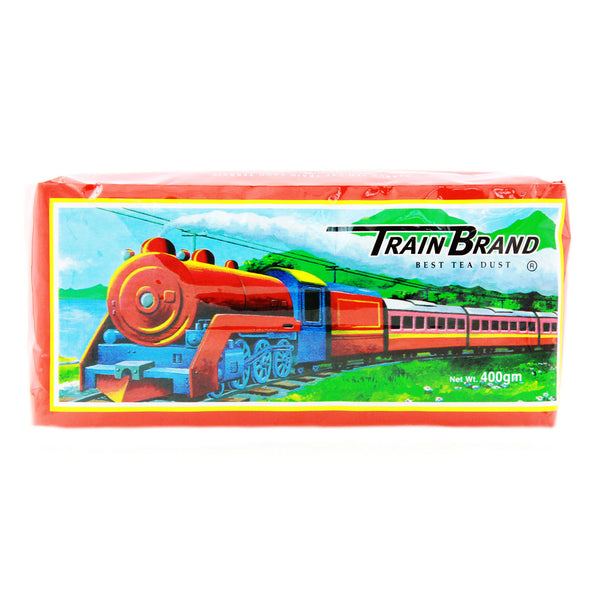 Black Tea Dust - Train Brand 400g - LimSiangHuat