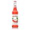 Water Melon Syrup Monin 700ml - LimSiangHuat