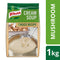 Knorr Cream of Mushroom Soup (Choice Recipe) No MSG (6x1kg) - LimSiangHuat