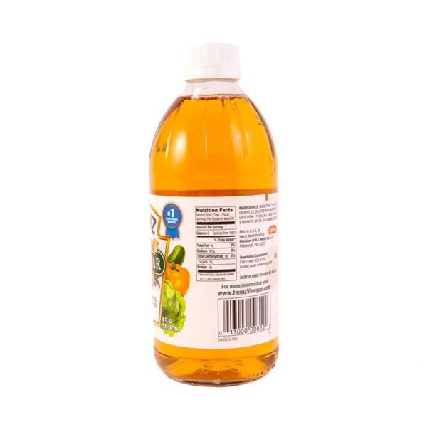 Apple Cider Vinegar 16oz Heinz - LimSiangHuat