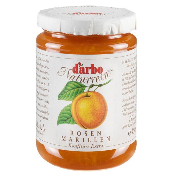 Apricot Preserve Darbo 450g - LimSiangHuat