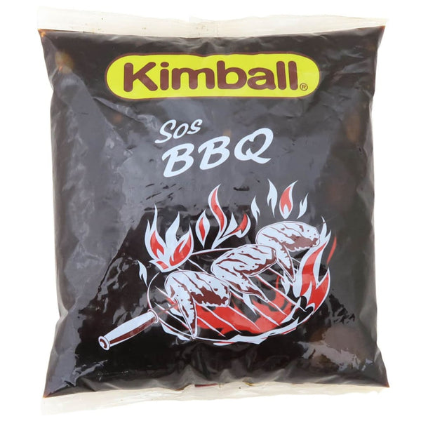 BBQ Sauce Kimball 1kg - LimSiangHuat