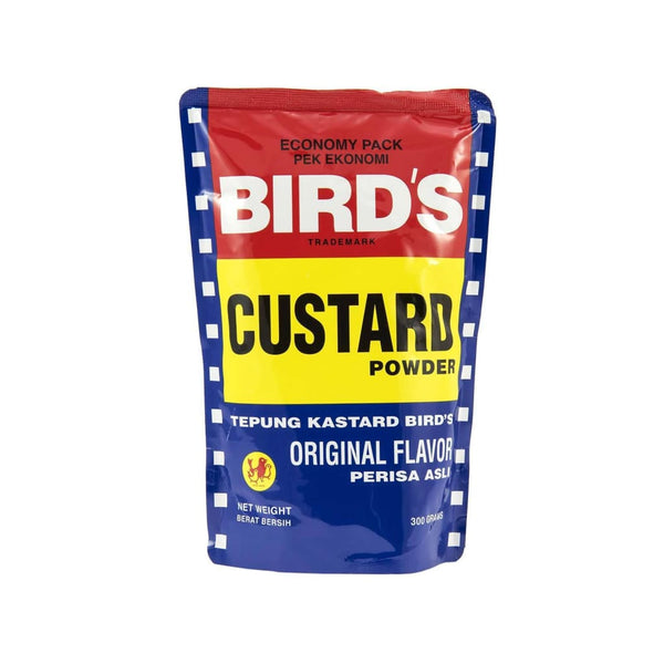 Birds Custard Foil 24x300g - LimSiangHuat