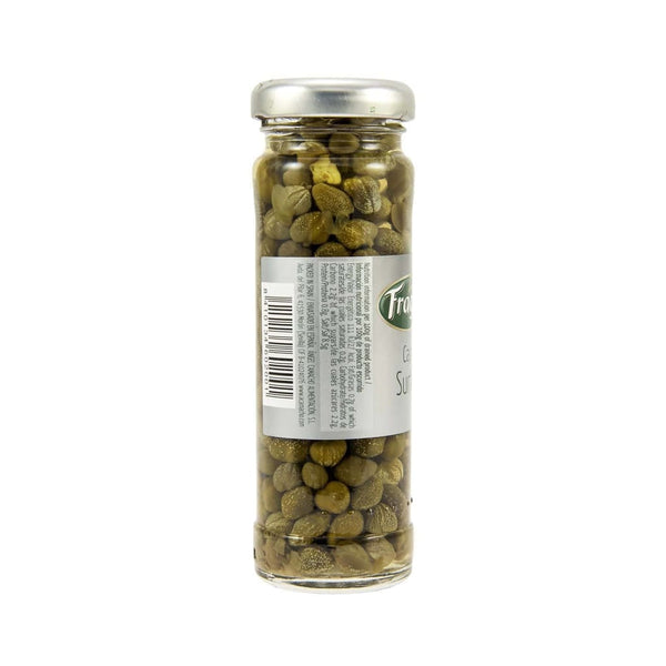 Capers In Vinegar Fragata 99g - LimSiangHuat
