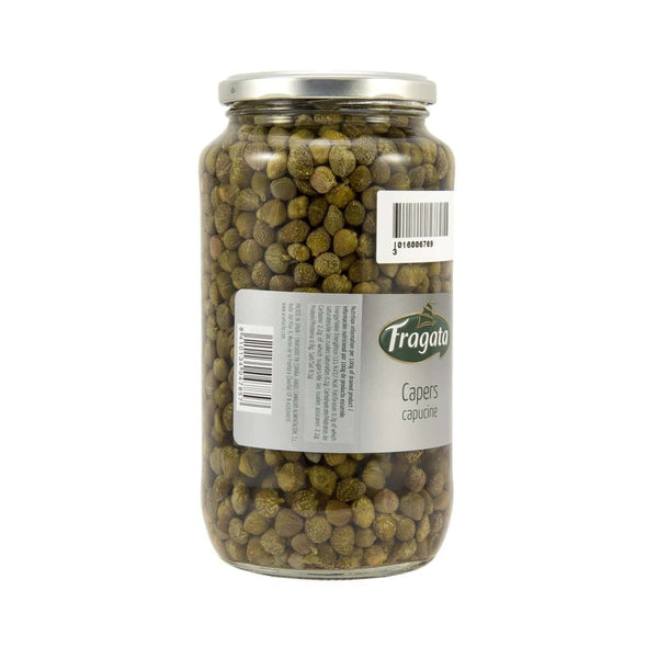 Capers In Vinegar - Fragata 6x935gm - LimSiangHuat