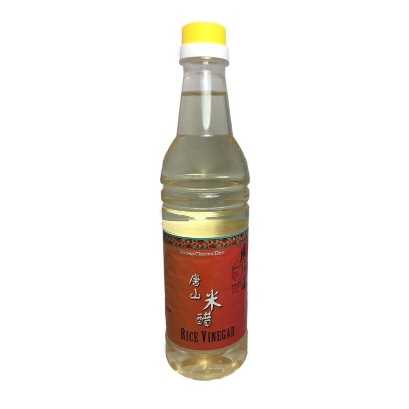 China Rice Vinegar 640ml Kwong Cheong Thye - LimSiangHuat