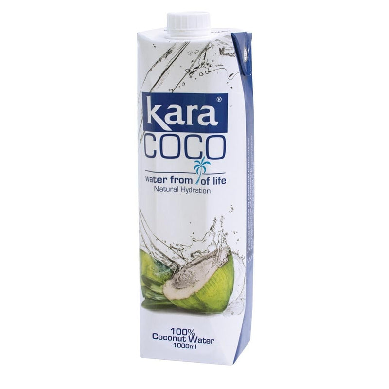 Coconut Water Kara 1000ml - LimSiangHuat