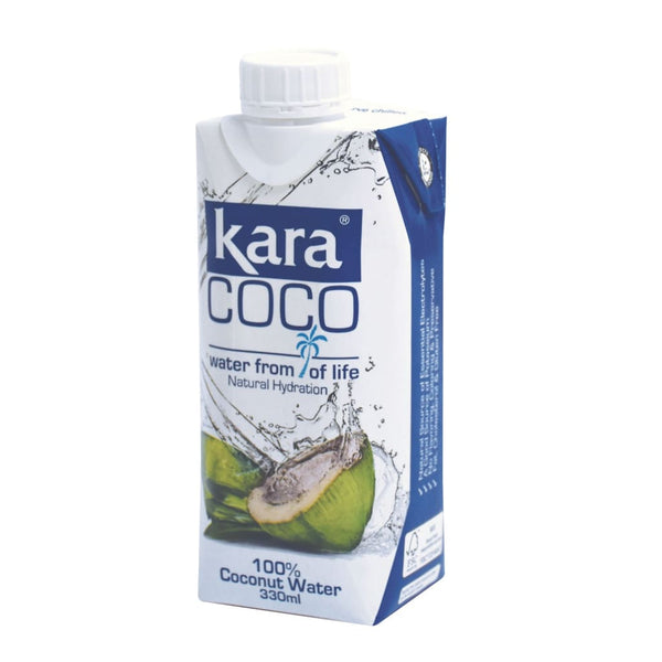 Coconut Water Kara (12 x 330ml) - LimSiangHuat