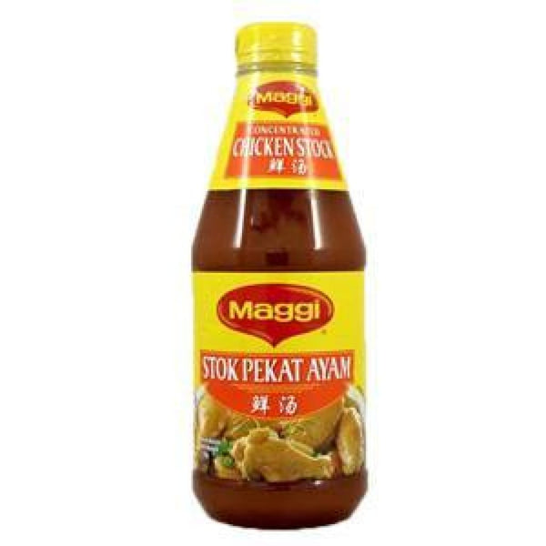 Concentrated Chicken Stock - Maggi 6x1.2kg - LimSiangHuat