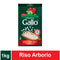 Riso Arborio Rice- Gallo 6x1kg