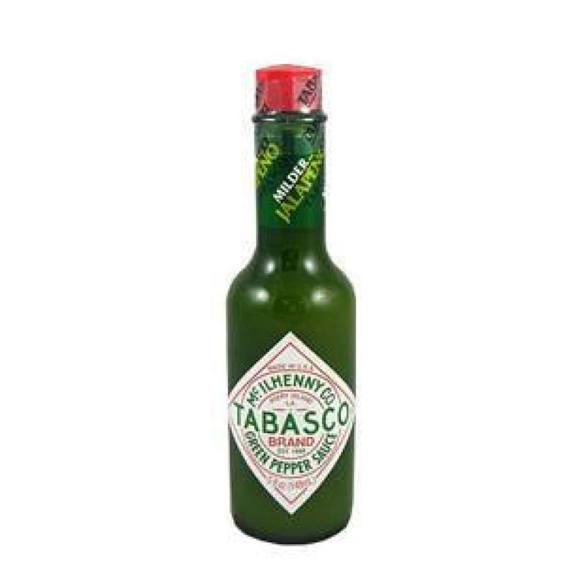 Green Pepper Sauce - Tabasco 60ml - LimSiangHuat