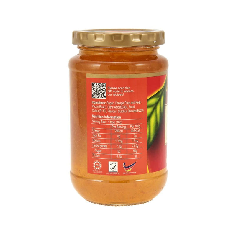 Jam Orange Marmalade - Frezfruta 12x450gm - LimSiangHuat