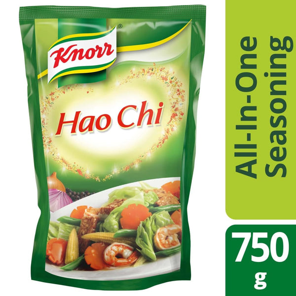 Knorr Hao Chi All-In-One Seasoning (12X750G) Salt/seasoning