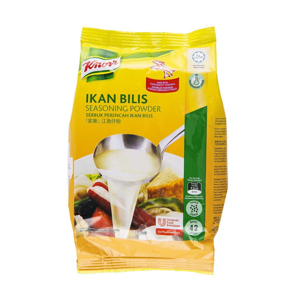 Knorr Ikan Bilis Powder (6X1Kg) Salt/seasoning