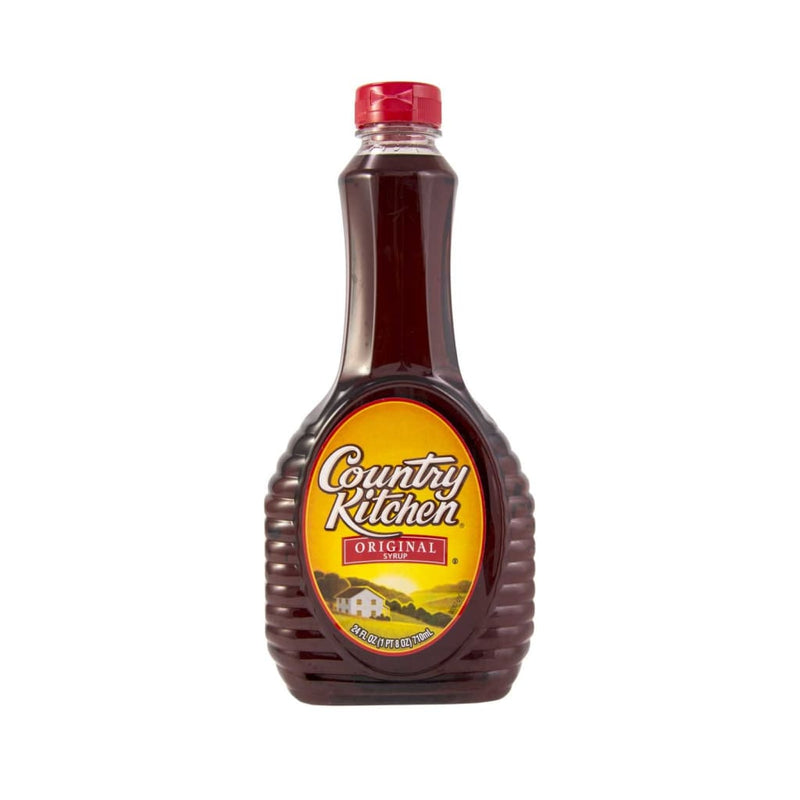 Log Cabin Syrup Country Kitchen 24oz - LimSiangHuat