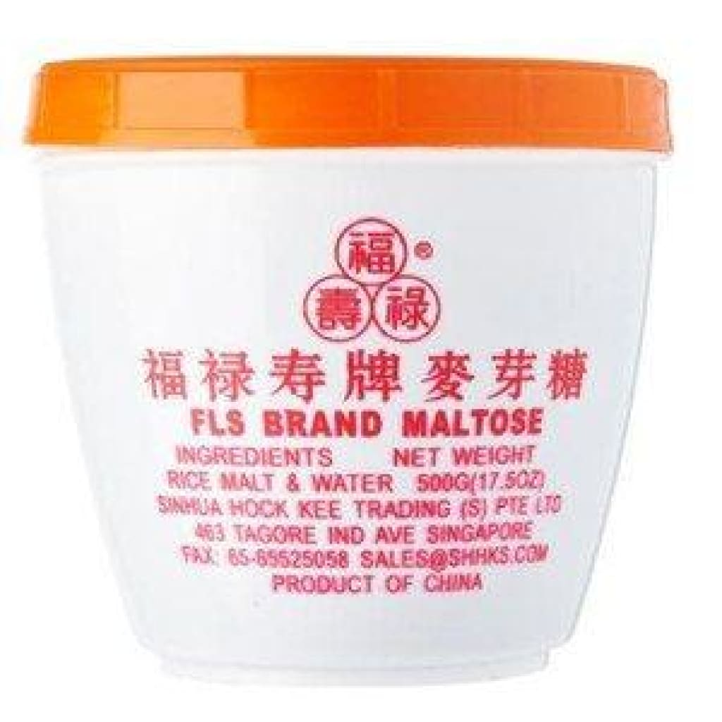 Maltose - Great Wall 12x500g - LimSiangHuat