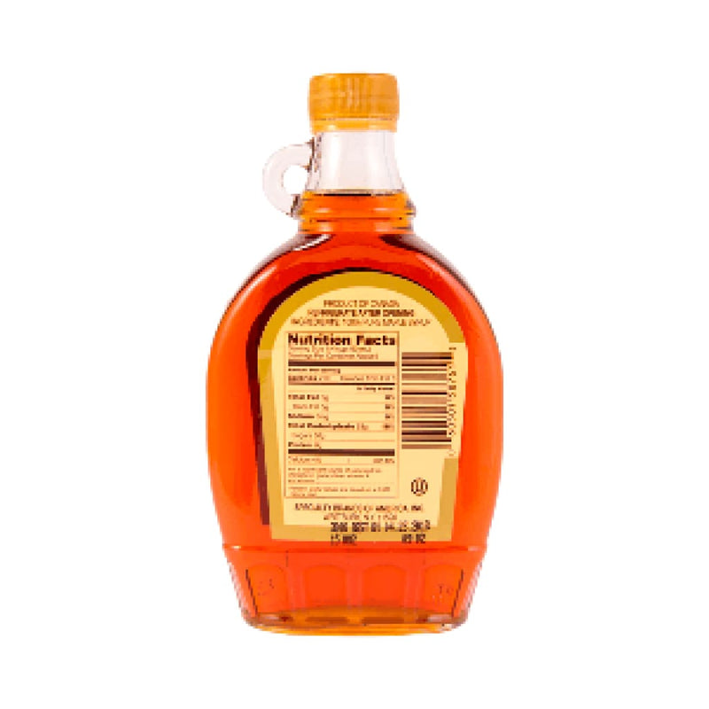 Maple Syrup Macdonald 12.5oz - LimSiangHuat