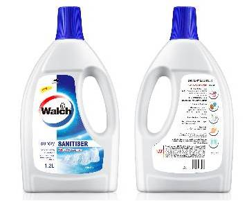 Walch Laundry Sanitizer Pine 6x1200ml