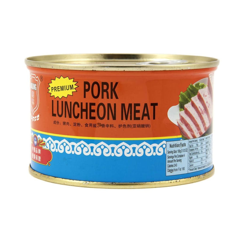 Pork Luncheon Meat - Maling 24x397gm - LimSiangHuat