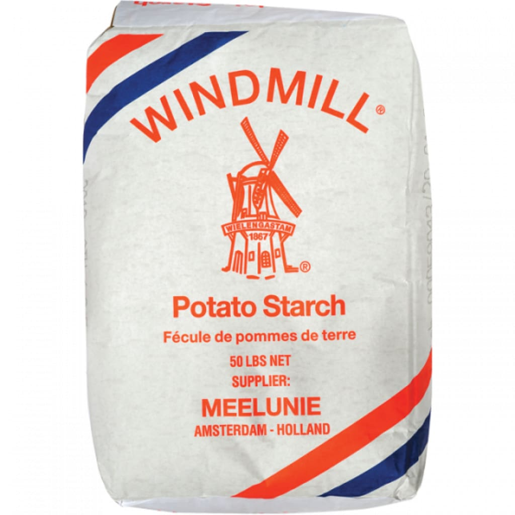 Potato Flour Windmill 25Kg