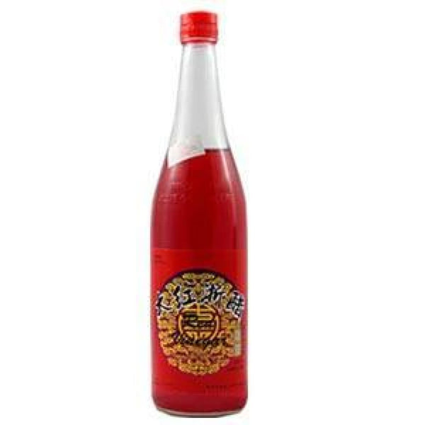 Red Vinegar 570Ml Chinese & Cooking Wine