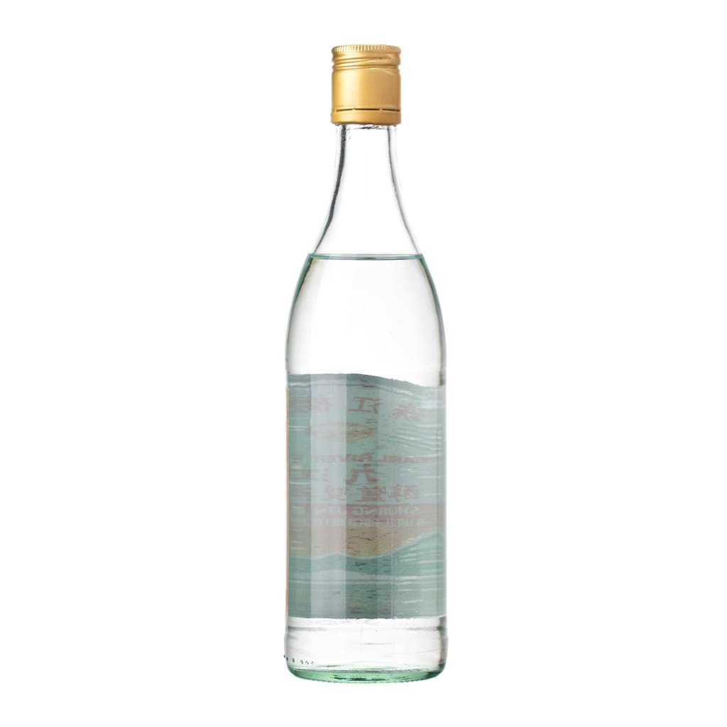 Shuang Jin Chiew (Jiu Niang) 500Ml Pearl River Bridge Vinegar & Cooking Wine