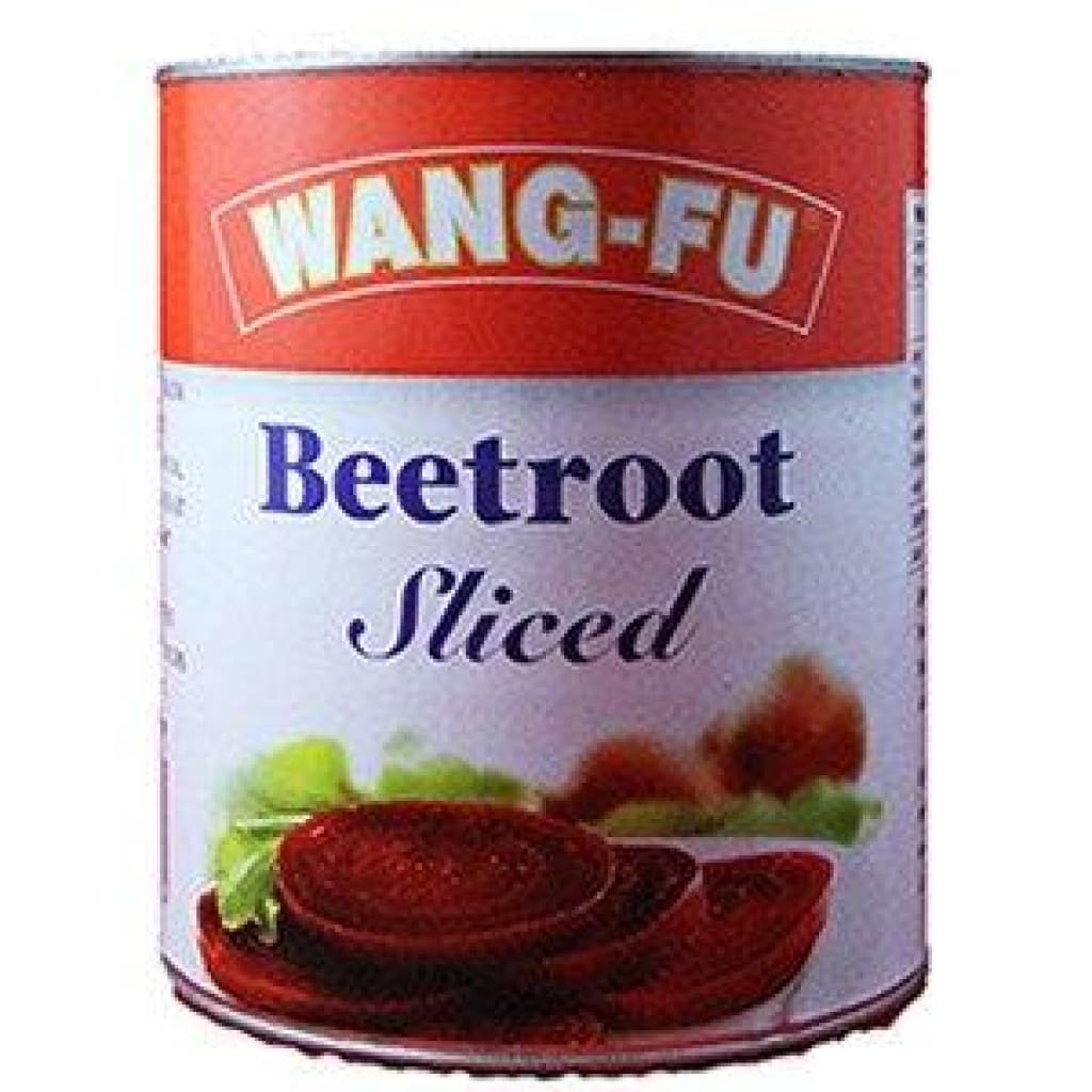Sliced Beetroot - Stokelys/w.f 6X2.95Kg Canned Vegetable
