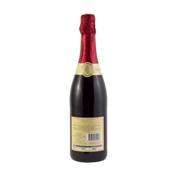 Sparkling Red Grape & Peach Fresjus 750ml - LimSiangHuat