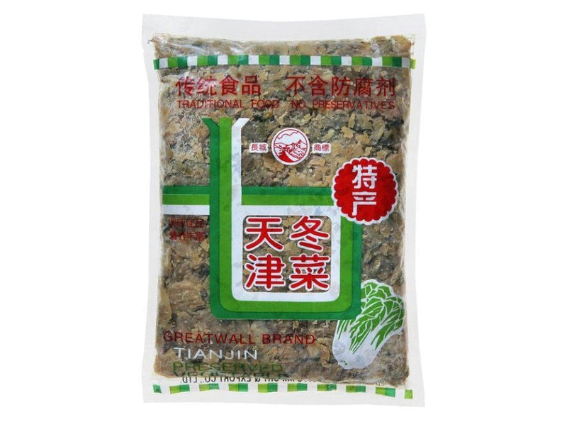 Tang Chye -GreatWall 25x600g - LimSiangHuat