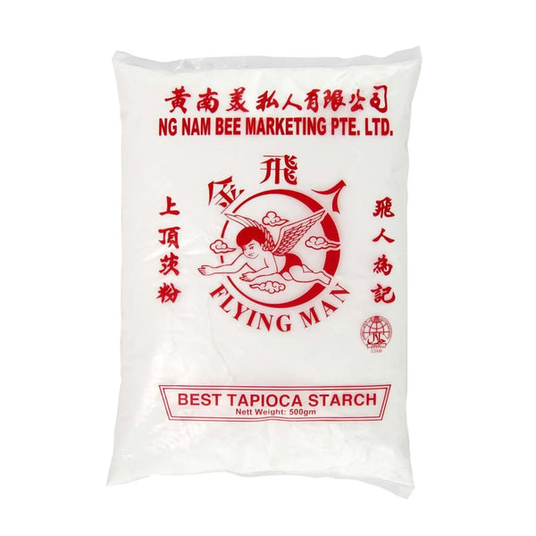 Tapioca Flour Flying Man 500G