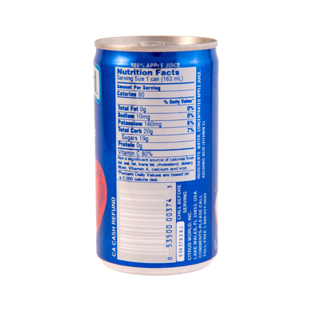 Tomato Juice -Blue Bird 48X5.5Oz Drink