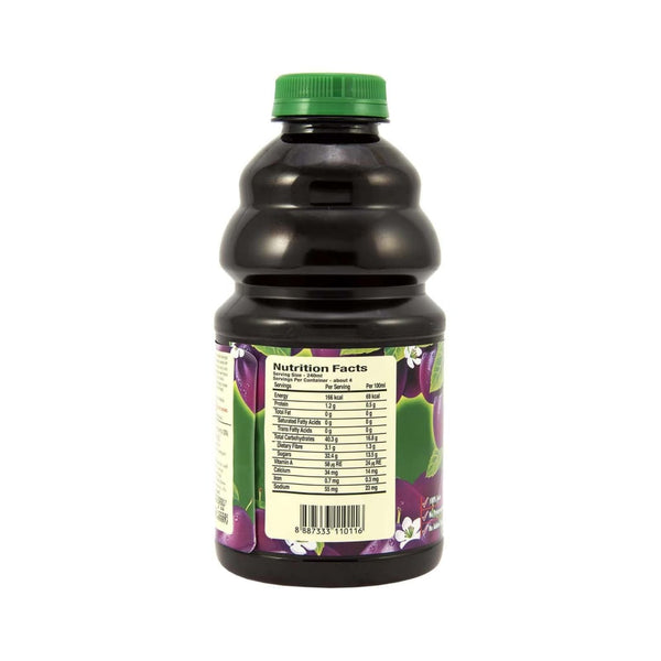 Us Prune Juice 12X946Ml(32Oz) Del Monte Drink