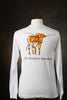 Longhorn T-shirt Long Sleeve