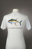 Yellow Fin Tuna T-shirt