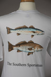Trout - Redfish T-shirt