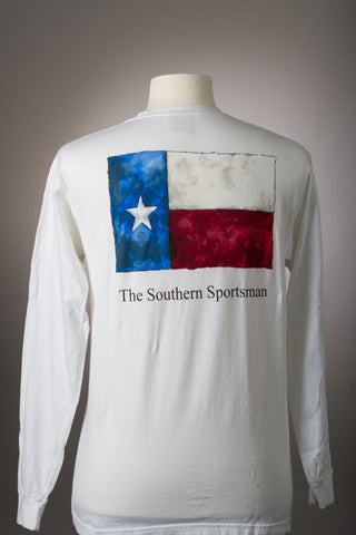 Grand Slam T-shirt Long Sleeve
